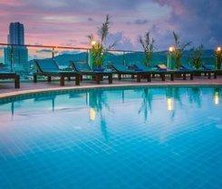 Add Plus Hotel & Spa. Location at 182/7 Phungmuang Sai Kor RoadKathu, Phuket