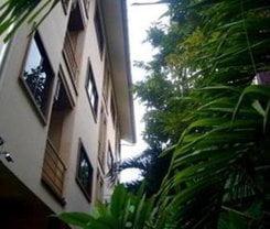 Smile Home. Location at 8/8 Chalermprakiat Road (Soi Eden) Patong, Kathu, Phuket