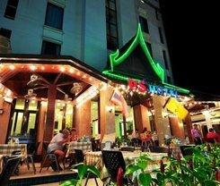 P.S. Hotel. Location at 157, Rat U-Thit Road, Kathu, Phuket