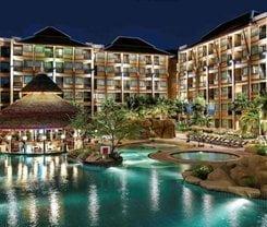 Novotel Phuket Vintage Park Resort. Location at 89 Rat-U-Thit 200 Pee Phuket