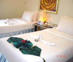 Lamai Apartment. Location at 29 / 95 Rachapathanusorn Road