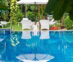 HANGOUT by KLY Phuket (Former K-Hotel). Location at 180 Rat-U-Thit 200 Pee Road Patong Beach, Phuket Thailand