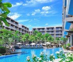 Baan Laimai Beach Resort & Spa. Location at 66 Thavee-wong Rd. Patong Beach, Kathu, Phuket