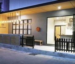 Beds Patong Budget Hotel. Location at 11-13 Soi Sainamyen1, Sainamyen Rd, Patong, Kathu, Phuket