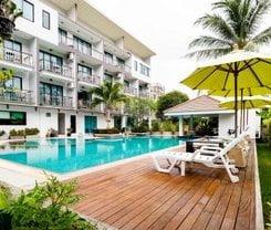 Millennium Resort Patong Phuket. Location at 199 Rat-Uthit 200 Pee Road, Patong Beach Phuket