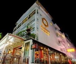 Aspery Hotel. Location at 5/41-51 Patong Beach Road, Patong Beach