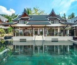 Phuket Orchid Resort and Spa. Location at 34 Luangporchuan Road, Tambon Karon, Muang District, Phuket