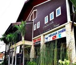 Andaman House. Location at 62 Prabaramee Rd., Patong, Kathu