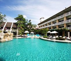 Peach Hill Hotel & Resort. Location at 2 Leam Sai Road, T.Karon, A. Muang