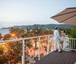 Modern Living Hotel. Location at 188/14 Taweewong Road Patong Phuket