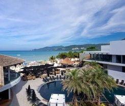 Lets Phuket Twin Sands Resort & Spa. Location at 97/48 Muen Ngern Road