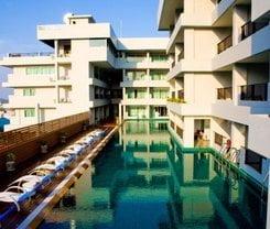 Casa Del M Resort. Location at 14/8 Prabaramee Soi 3, Prabaramee Road, Kathu, Phuket