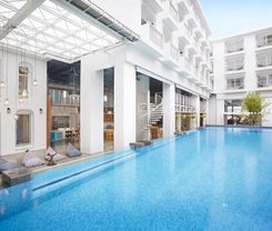 Lub d Phuket Patong. Location at 5/5 Sawatdirak Road, Kathu, Phuket