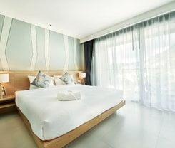 Ratana Patong Beach Hotel by Shanaya. Location at 15 Chaloemprakiat Rd., Patong, Kathu, Phuket