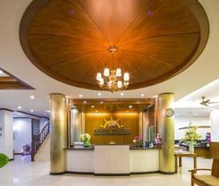 Azure Phuket Hotel. Location at 34/81-88 Prachanukroh Rd, Kathu, Phuket