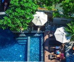 Mazi Design Hotel by Kalima. Location at 7 Prachanukhro Road, Phuket