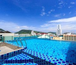 7Q Bangla Hotel. Location at 159/14 Phangmuang Sai Kor Rd., Patong, Kathu, Phuket, Thailand 83150