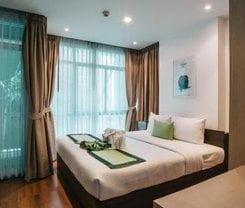 iCheck inn Residences Patong. Location at 158/99 Pung Muang Sai 3 Kor, Patong, Kathu, Phuket