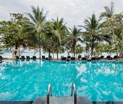 Princess Kamala Beachfront Hotel. Location at 74/8 Moo 3 Nar-Had Road, Kamala Beach