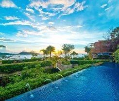 Paripas Patong Resort. Location at 230 Rat Uthit 200 Pee, Patong, Kathu, Phuket