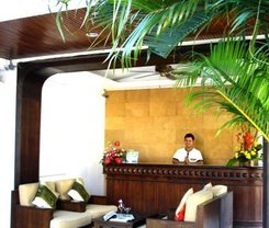 Sunset Mansion. Location at 28-30 Ratuthit rd., Patong Beach, Kathu, Phuket