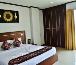 Soleluna Hotel. Location at 34/18-19 Prachanukro Rd. Patong Beach,