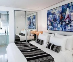 BYD Lofts Boutique Hotel & Serviced Apartments. Location at 5 / 28, Haad Patong Road, Phuket