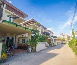 NU Phuket Airport Residence. Location at 69/3 - 4 Moo 6, Mai Khao, Thalang, Phuket