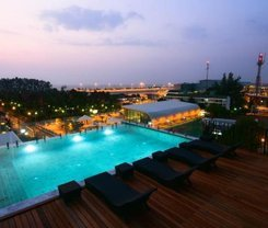 The Sixteenth Naiyang Beach Hotel. Location at 19/16, Soi Naiyang16, Moo1, Sakhu, Thalang, Phuket