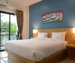 S2 Airport Residence. Location at 89/7 Moo 1 Naiyang Soi 16, Sakhu, Thalang, Phuket