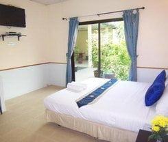 Phuket Airport Overnight Hotel. Location at 39/8 Moo 6, Soi Tantawanit, Soi Family Mart, Phuket Airport, Mai Khao, Thalang, Phuket