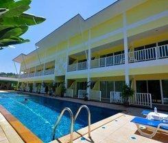 Phuket Airport Sonwa Resort. Location at 76/21, Moo 5, Saku, Thalang, Phuket
