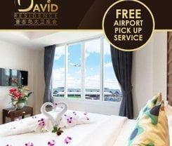 David Residence. Location at 36/7 Moo 6, Maikhow,Thalang, Phuket
