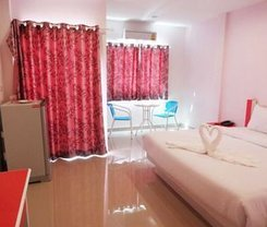 JR Siam Kata Resort. Location at 155/12 Patak Road, Karon, Muang Phuket