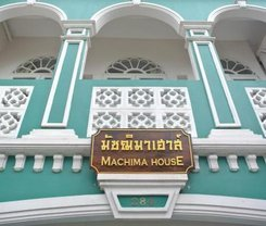 Machima House. Location at 284 Phuket Rd., Talad Yai, Muang, Phuket