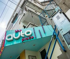 The Auto Place. Location at 369/59 Yaowarat Rd, Talad Yai, Muang