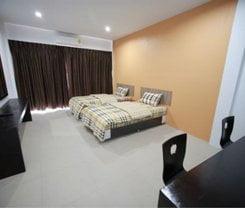 Sleep Sheep Phuket Hostel. Location at 243 Thalang Rd, T. Talad Yai, A.Muang