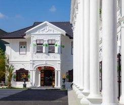 Hugger Hostel. Location at 64/4 Moo 4 Rasada Road Tambol Talad Neun Mung Phuket