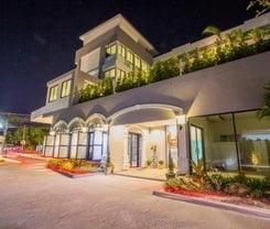 Baba House Hotel. Location at 33/3 Moo 2,Thep Anusorn Rd., Wichit, Muang Phuket