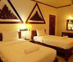 Onnicha Hotel. Location at 100/100 Moo 5, T. Rassada, A. Muang