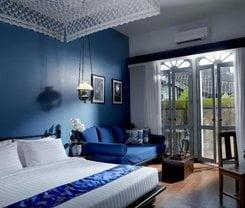 The Memory at On On Hotel. Location at 19 Phang-Nga Road, Talad Yai, Muang, Phuket