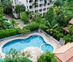 Park 38 Hotel. Location at 38/3 Baan Suan Place Bangyai Road, Moo 5, Vichit District