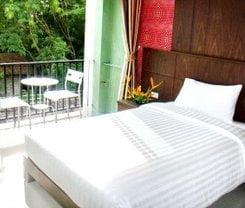 Lub Sbuy House Hotel. Location at 1 Phang-nga soi 3 T.talad yai A. Muang Phuket
