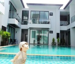 Good Day Phuket Hotel. Location at 60/76 M.2 T.Wichit A.Muang