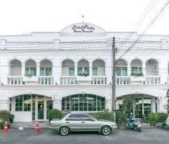 Baan PhuAnda Phuket. Location at 371/22-26 Yaowarat rd., T.Taladyai, Muang