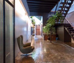The urban room. Location at 7 bangkok Rd, North Talad, Phuket Town