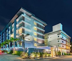 Ratana Apart-Hotel at Rassada. Location at 58/888 Moo.6, Thapkrasattri Road, Rassada, Muang, Phuket