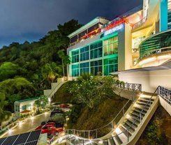 Hilltop Hotel by the Lantern Group. Location at 138/3 Soi Srisuchart View, Bypass Road, T.Rassada,A.Maung, Phuket