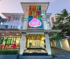 The Tint At Phuket Town. Location at 2/11 Dibuk Rd., Tombon Talad Yai, Muang, Phuket