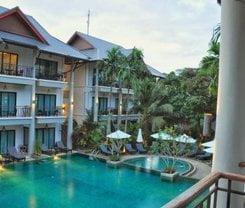 Kamala Beach Resort, A Sunprime Resort - Adults Only. Location at 96/42-3, Moo 3, Kamala Beach, Kathu, Phuket